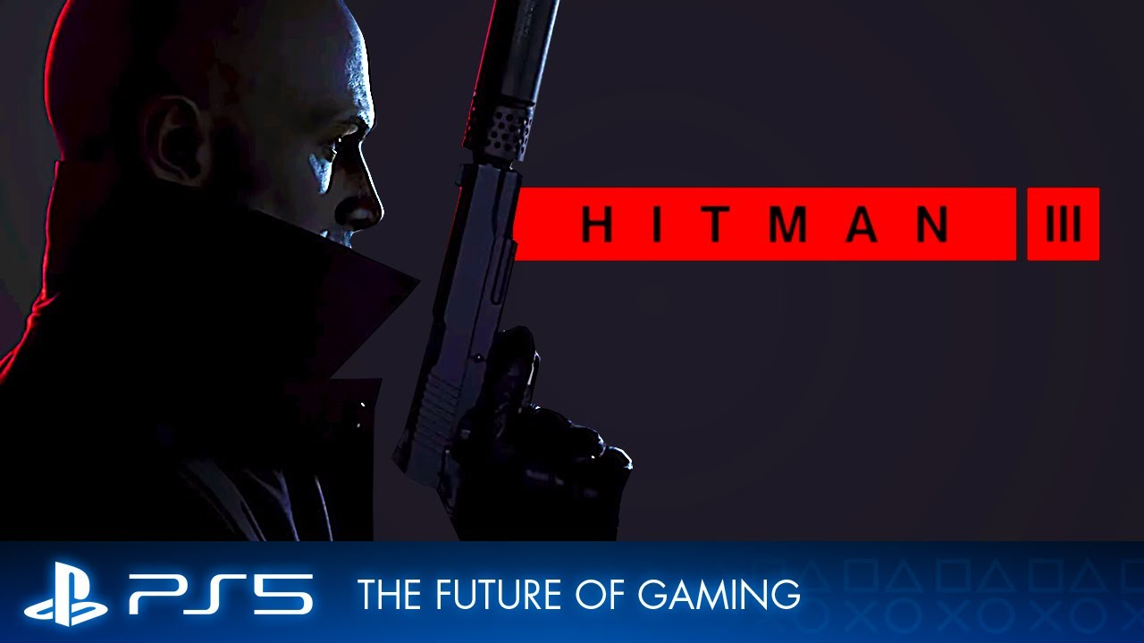 Hitman 3 World Premiere | Sony PS5 Reveal Event - Personal Gamers