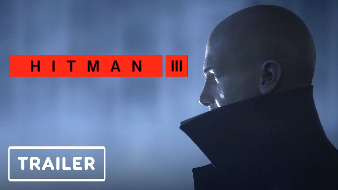 Hitman 3 - Announcement & Gameplay Trailer | PS5 Reveal Event - Personal Gamers