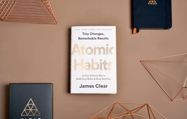 Photo: Atomic Habits: An Easy & Proven Way to Build Good Habits & Break Bad Ones | JamesClear.com