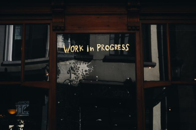 types of progress
