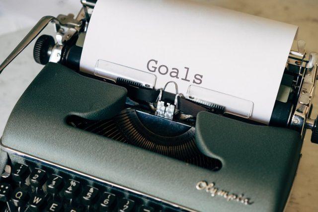 attain clear goals