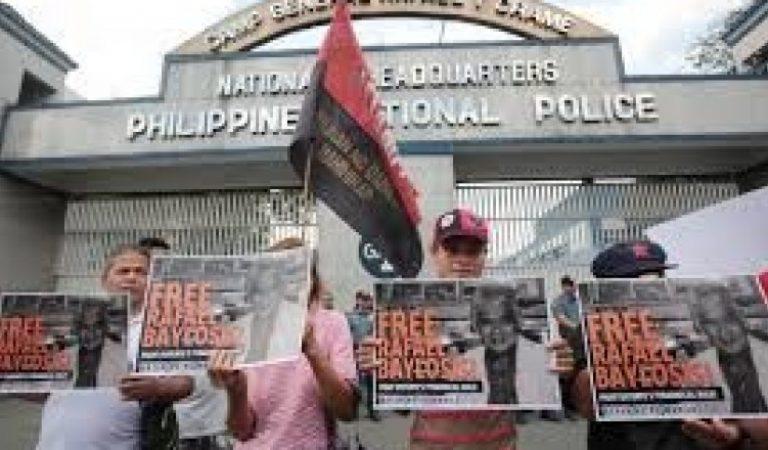 CIDG Holy Week crackdown nets 5 arrests