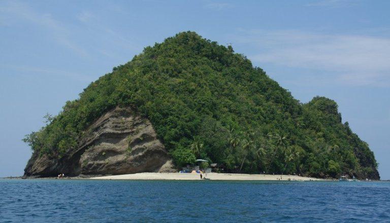 Isla Sigaboy Adventure