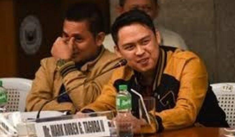DOJ to appeal junked raps vs. 9 in P6.4-B shabu haul