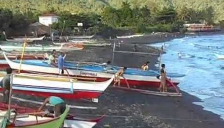 OCD-Bicol raises gale warning to fishers, small sea craft owners