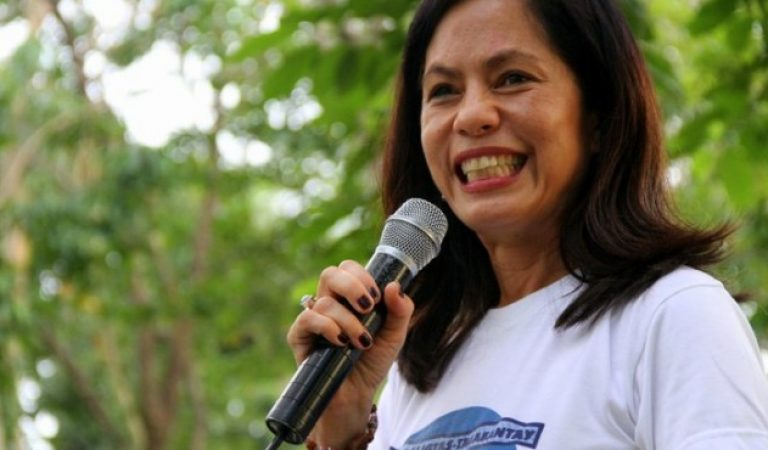 ABS-CBN Foundation's Gina Lopez accepts Duterte's offer for DENR Secretary!