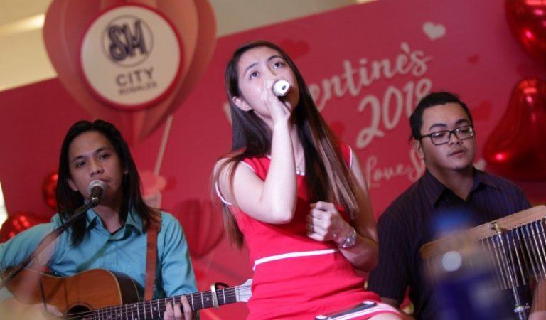 A Perfect Night at SM City Rosales