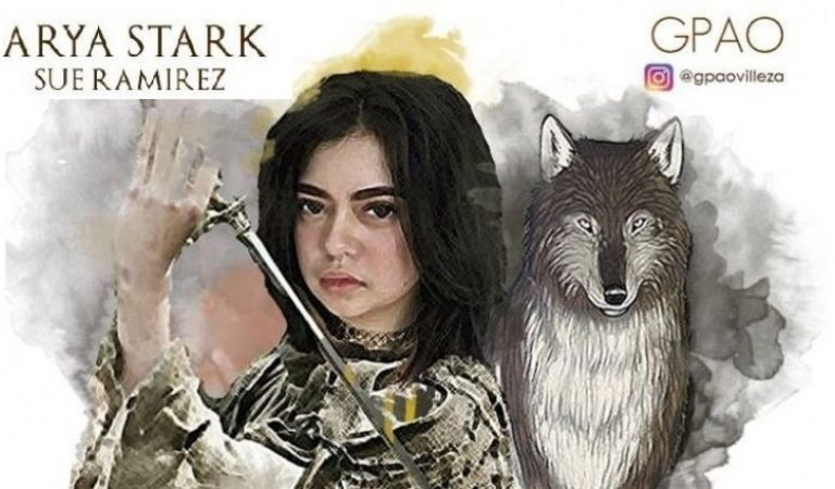 LARO NG TRONO: The Game of Thrones Filipino Version