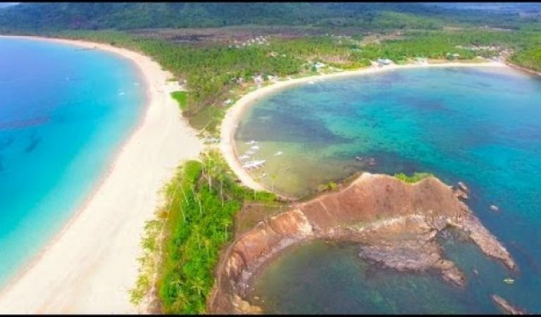 Canadian Travel Blogger: Nacpan Beach, Palawan is the Most Beautiful Beach!
