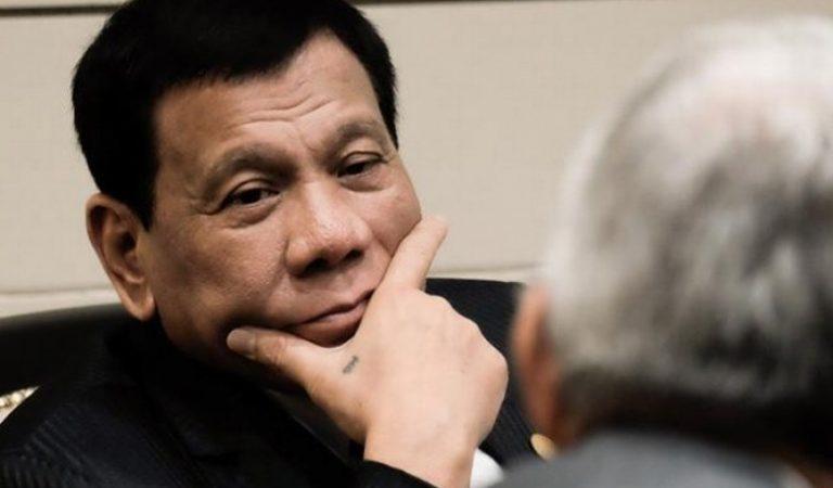 IN PHOTOS: President Duterte meets Putin and Xi at APEC Economic Leaders' Summit