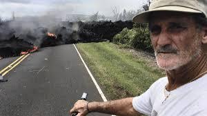 DFA monitoring Hawaii's Kilauea volcano situation