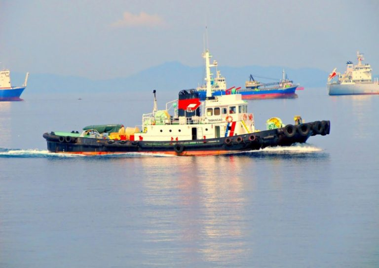Kidnapped Super Shuttle Tugboat Captain rescued in Basilan