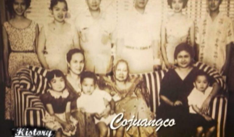 PANOORIN: Saan nga ba nanggaling ang yaman ng mga Cojuangco?