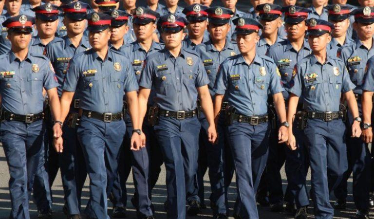 PDEA welcomes PNP return to drug war