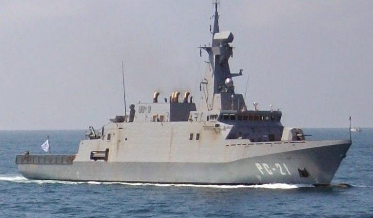 Philippine Navy 3rd Frigate scheduled to arrive on December 8