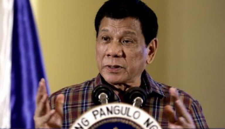 Pinoys satisfied with Duterte admin's 'pro-poor' programs