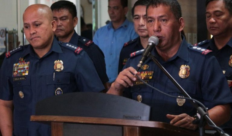 PNP Drug Enforcement Group still looking for new members
