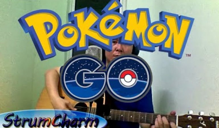 Pokemon Go Song Parody – All out of Balls (by StrumCharm)