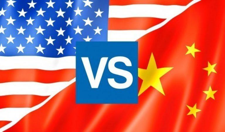 [Poll] San mo mas gustong pumanig, sa America o China?