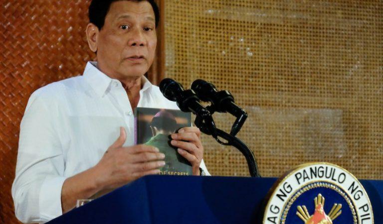 President Duterte to visit Myanmar, Thailand