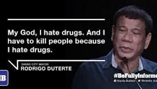President Duterte's SONA summary - Trending ph