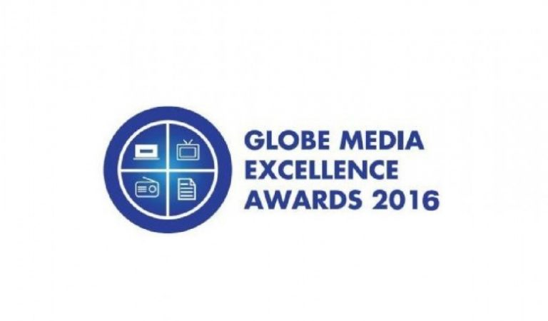 Shortlist for 5th Globe Media Excellence Awards Mindanao