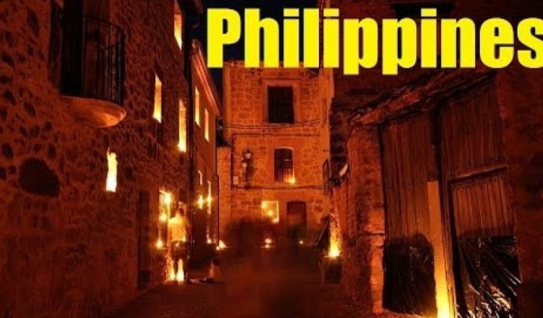 Top 10 MIND BLOWING Facts about Philippines