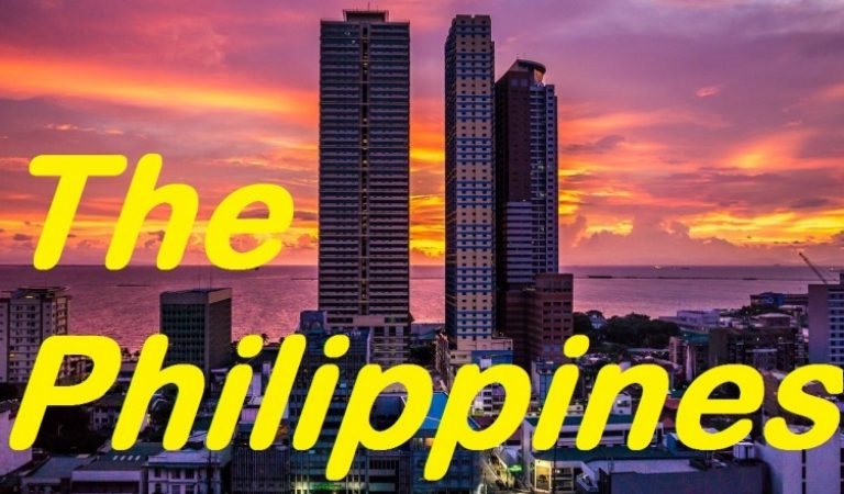 Top 10 SHOCKING Facts about Philippines