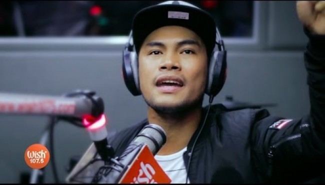 Trending: Bugoy Drilon covers 'One Day' (Matisyahu
