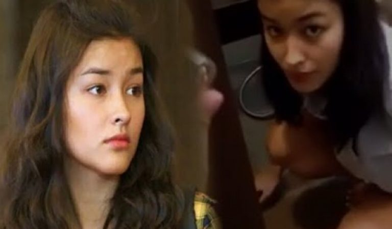 Viral video of Liza Soberano, the most beautiful Cinderally (Inday)!