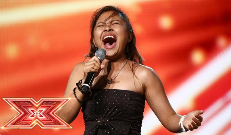 Watch Alisah's performance in #XFactorUK 2017 Boot Camp