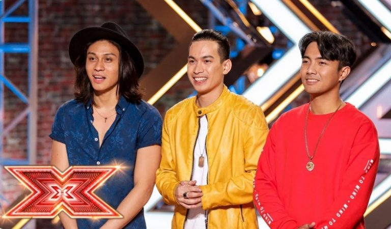 Watch the performance of JBK from Philippines in #XFactorUK