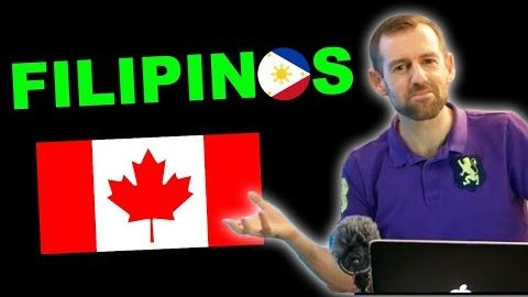 FILIPINOS IN CANADA: Perfect Immigrants?