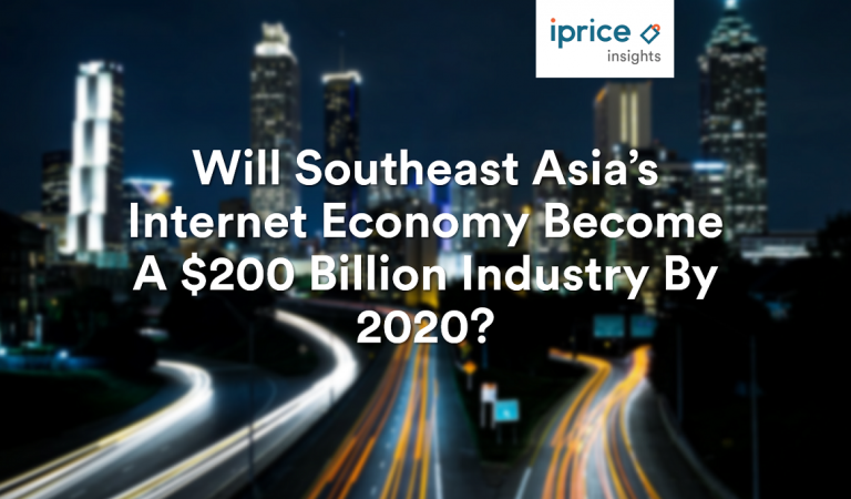 Will Southeast Asia's Internet Economy Become A $200 Billion Industry By 2020?