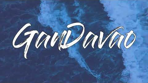 #GanDavao: We are Davao and We choose LOVE [LYRICS]