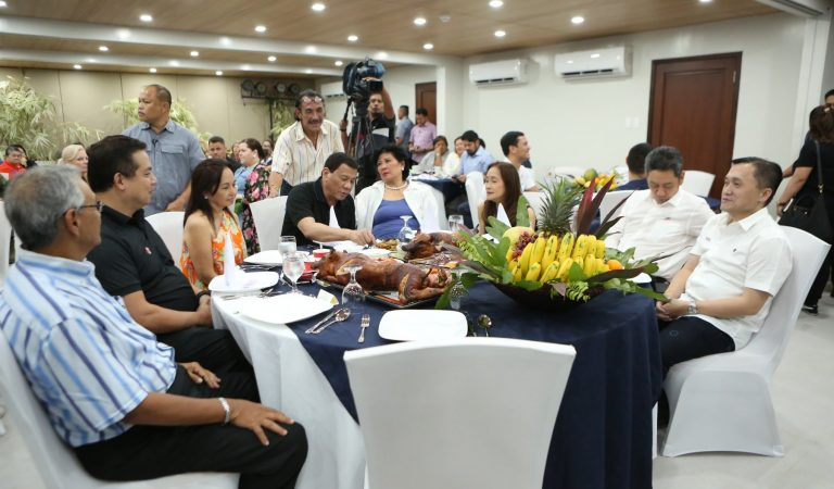 Grand Opening of Madeline Boutique Hotel and Suites [IN PHOTOS]
