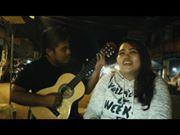 Lara Borrega – Nakaraan (Live at the Tagum Night Market)