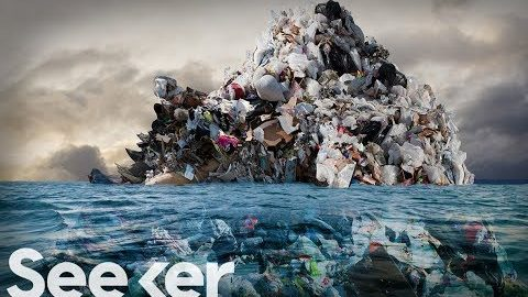 The Great Pacific Garbage Patch is Not What You Think It Is