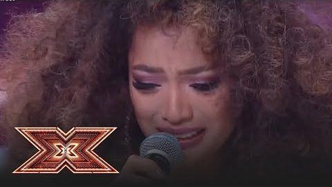 Bella Santiago wins Season 8 of The X Factor Romania [2018]