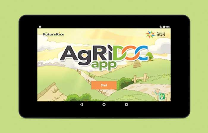 Revolutionizing agriculture through agri application software