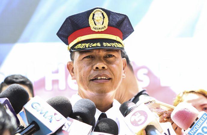 Duterte wants Espenido back in Ozamiz City