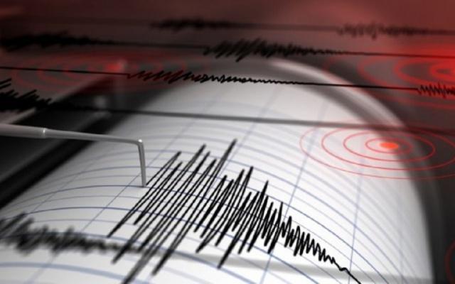 Magnitude 3.6 quake jolts Sarangani