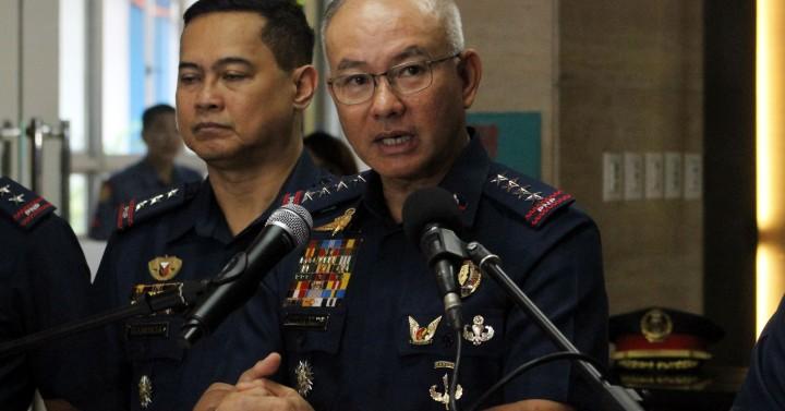 Martial law brings Mindanao closer to becoming 'gun-free society'