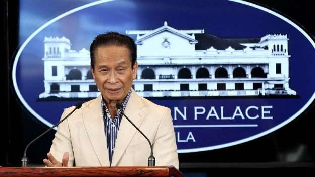 Palace to address travel advisory issued by US