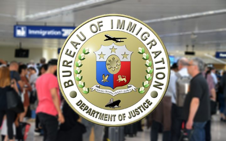 145 foreign sex offenders barred from entering PH in 2018