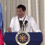 Conferment of the Presidential Medal of Merit, 2018 Philippine Heritage Awards (Speech) 10/24/2018