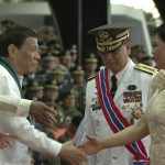 83rd Armed Forces of the Philippines Anniversary and Change of Command Ceremony 12/11/2018