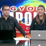 Bagyong Ompong PTV Special Coverage (8:00AM)