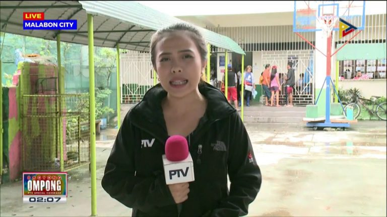 Bagyong Ompong PTV Special Coverage #OMPONGPH Newsbreak: Update as of (2:00PM) #LagingHanda