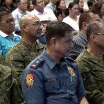 Barangay Summit on Good Governance Region XI 12/18/2018
